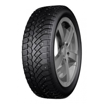 Continental ContiIceContact HD 4X4 235/60 R16 104T