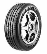 Goodyear Eagle Sport AS